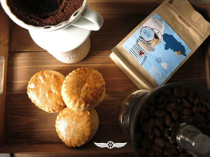 English muffins morning