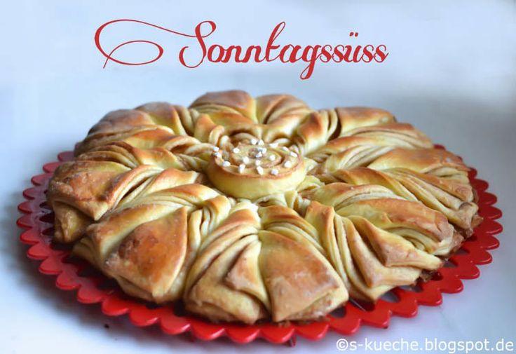 Zimtsonne http://s-kueche.blogspot.de/