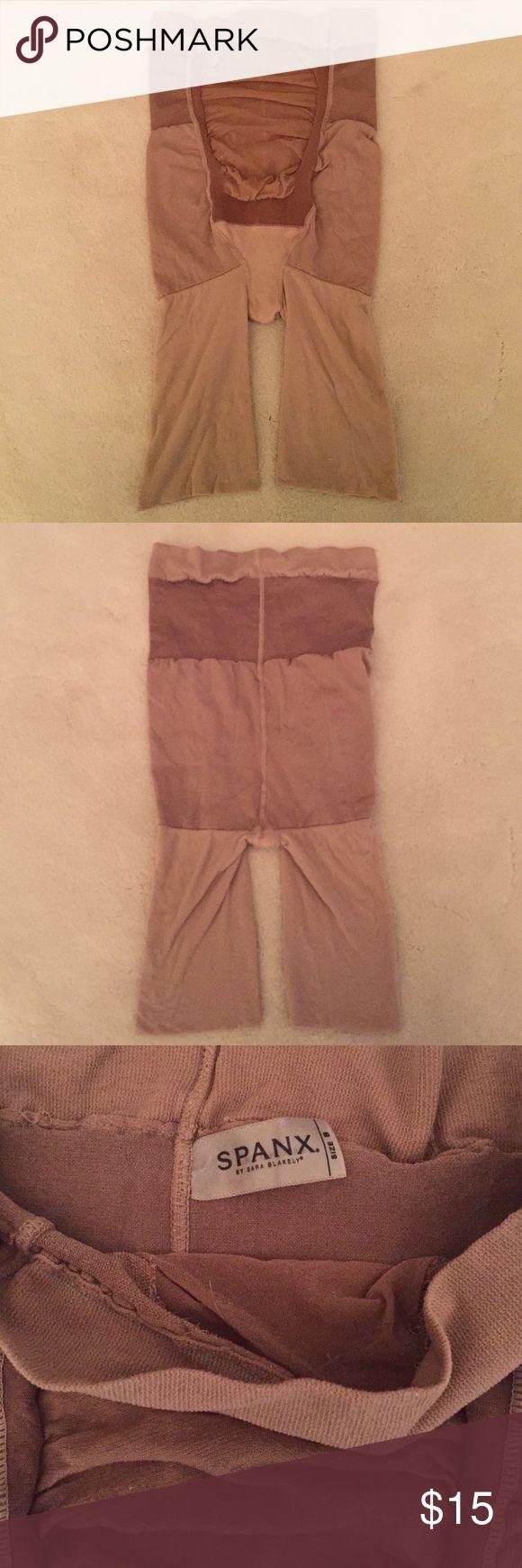 Maternity SPANX size B! Maternity SPANX size B! SPANX Intimates & Sleepwear Shapewear