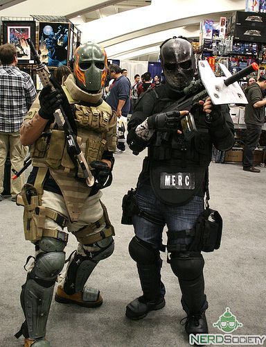 army of two ideas for cosplay for me pinterest army of two and army. Black Bedroom Furniture Sets. Home Design Ideas