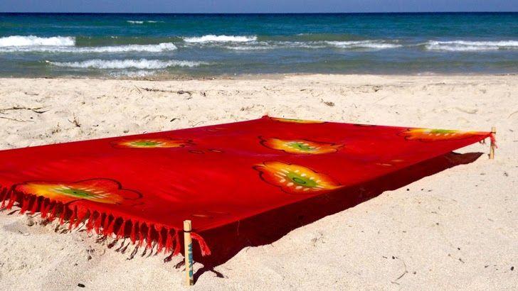 """""""WBK'S ZONE""""....Torre Chianca, Salento, Puglia....Italy, the right solution for who love to live the sea and the beach in a Wild Mood #woodbeachkit #wood   #beach   #kit       #beachaccessories #mare #pareo #artigianato #beachwear #design #sabbia #vento #Salento #Puglia#vento #sabbia #sun #sole #spiaggia #beach #dog #freedom #libertá #wild #natureFoto di copertina #accessories"""
