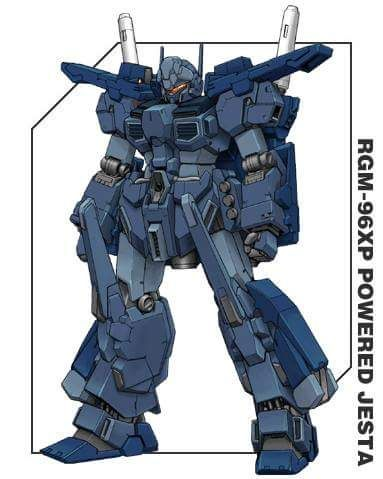 So…. I may have just figured out my GBWC 2016 entry…. Jesta + ZZ Gundam. Any thoughts?