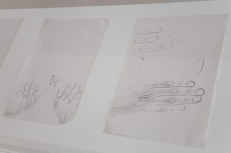 Mario Garcia Torres   La lezione di Boetti (alla ricerca del One Hotel, Kabul). Museo MADRE, 21 giugno / 14 ottobre 2013. Photo (c) Amedeo Benestante