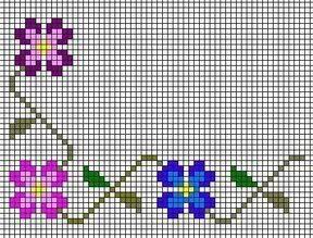 #BaiduImage ponto cruz caminho de mesa graficos_Pesquisa do Hao123