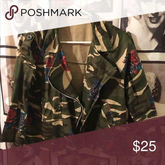 Best 10+ Army fatigue jacket ideas on Pinterest | Army ...