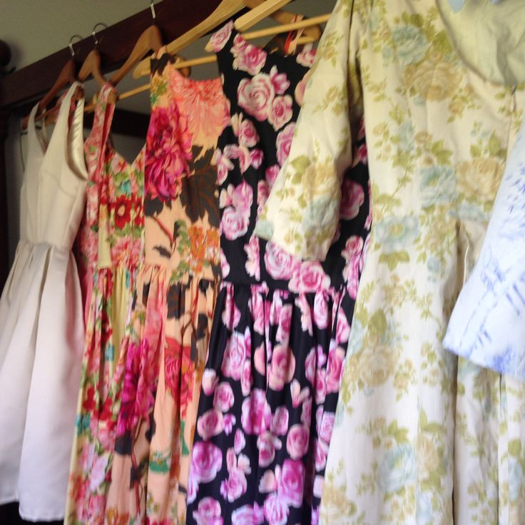 So many pretty Darlings all ready for their close up.   https://www.etsy.com/au/listing/477871415/tea-party-frock-sunkissed-floral https://www.etsy.com