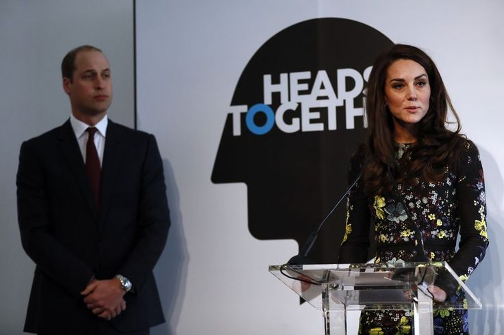 "The Duke and Duchess of Cambridge and Prince Harry joins head to fight   Kensington Palace trio were meeting on Tuesday January 17th to prepare for their big project of the year. At a conference at the Institute of Contemporary Arts Princes William Harry and Duchess Catherine defended ""Heads Together"" a collective of associations whose three crowned heads were originally in sight of the London Marathon. ""Heads Together"" is the charity supported this year by the London Marathon in the heart…"
