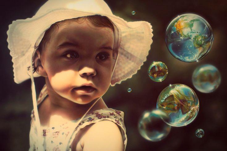 Photorealistic airbrush painting by Adrian Kolozs