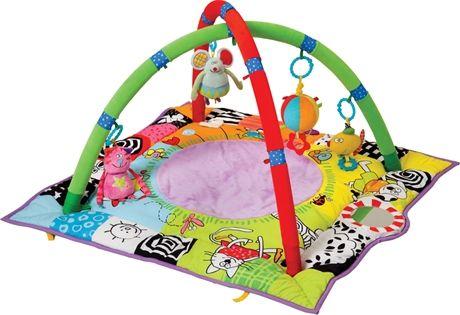 Kjøp TAF Toys Newborn Gym | Leker Babylek | Jollyroom