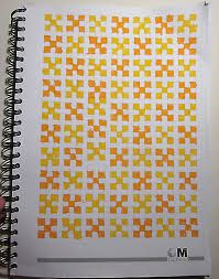 Risultati immagini per imagenes de dibujos en hojas cuadriculadas