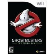 Ghostbusters The Video Game - Wii
