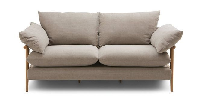 2 Seater Sofa Sofas For Small Es