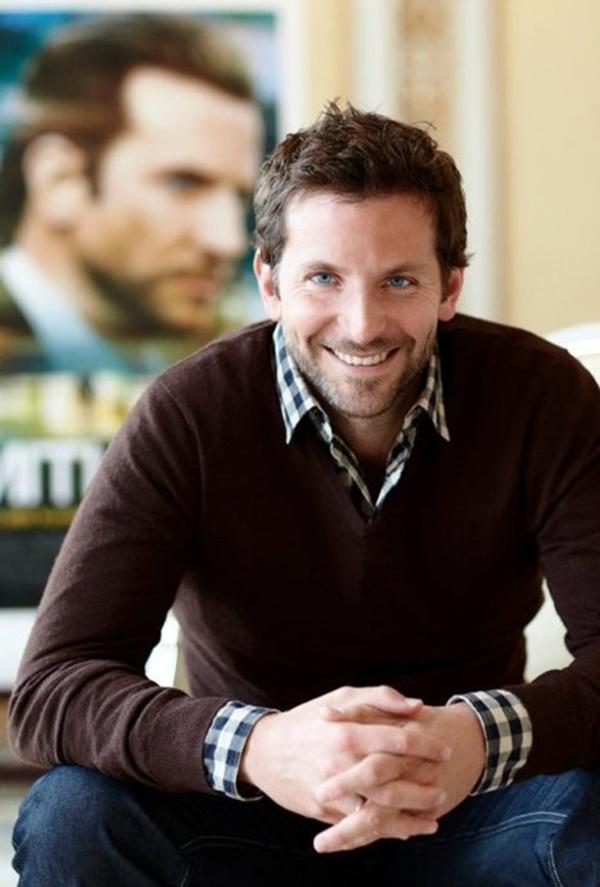 Bradley Cooper                                                       …