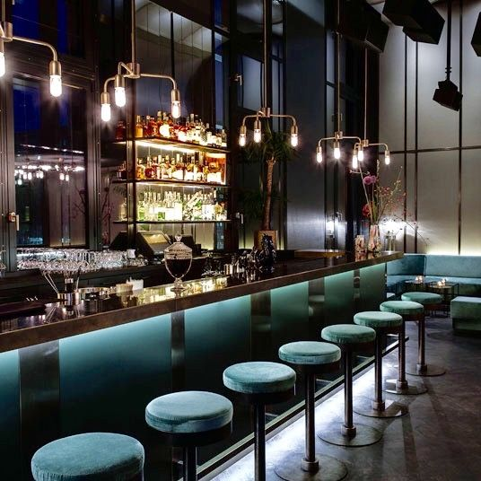 Bar Lighting | Underlighting | Commercial Lighting |  Http://citylightingproducts.blogspot.