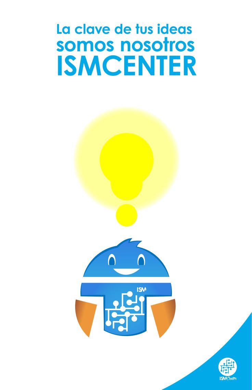 Somos la clave para tus ideas. #buenasideas #marketing #diseño #soluciones