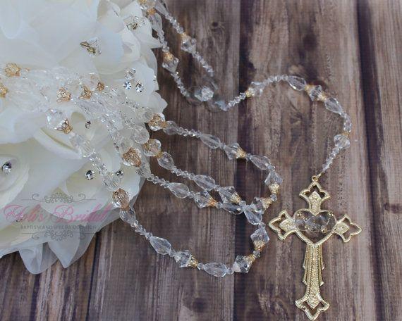 Beautiful Wedding Lasso Gold Wedding Lasso Silver by YolisBridal