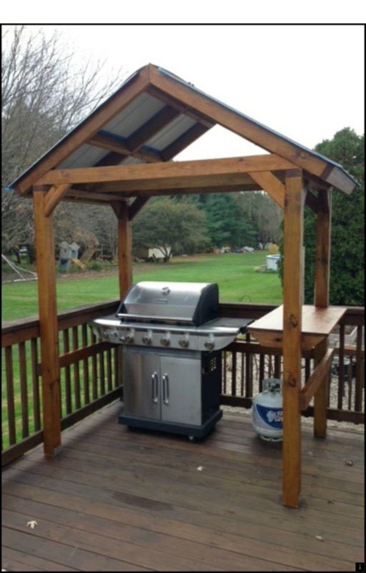 Got To Like This Website Head To The Webpage To See More About Outdoor Kitchen Contractors Near Me Follow The Link For More In 2020 Grill Gazebo Bbq Gazebo Portable Gazebo