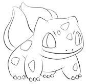 Dibujos de Pokémon para colorear - Páginas para imprimir y colorear gratis
