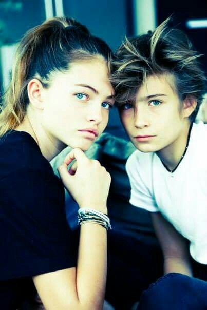222 best thylane images on pinterest - Thylane blondeau taille ...