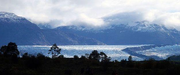 EntreHielos Lodge Caleta Tortel, Patagonia de Chile