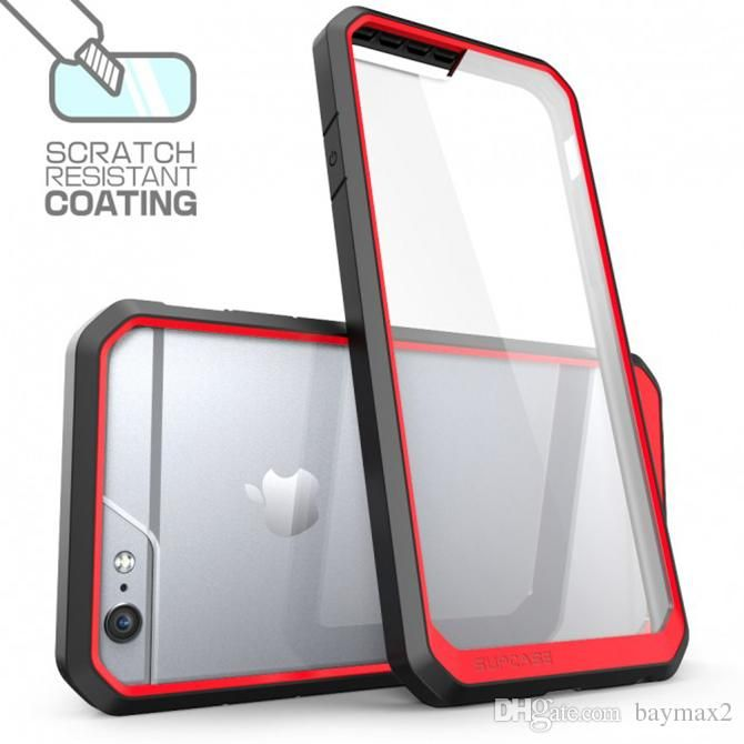 cheap phone cases, cool phone cases and customize phone cases satisfy the demand for protecting your cell phone.  supase iphone 6s hybrid transparent hard back colorful bumper case tpu + pc case for iphone 6 plus samsung note 5 with retail package is your smart choice, and the lowest price baymax2 showed will surprise you, all on DHgate.com.