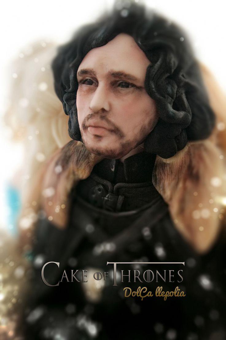 Cake of Thrones, tarta Juego de Tronos. #GameofThrones, #Got, #JuegodeTronos, #CakeofThrones, #madeinalcoy, #DolçaLlepolia,#primaveradelibro2017 #collabs #sugarcollab2017 #sugarartist2017 #spanishsugarartistcollab