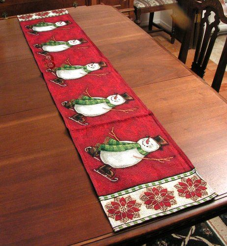 17 best images about christmas on pinterest felt applique felt ornaments and table runners. Black Bedroom Furniture Sets. Home Design Ideas