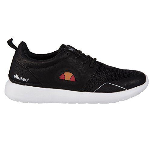 Ellesse - Damen Sneaker mit Logo - Retro-Optik - http://on-line-kaufen.de/ellesse/ellesse-damen-sneaker-mit-logo-retro-optik