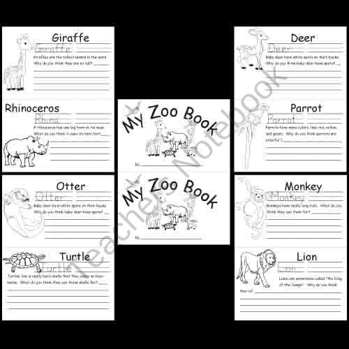 free worksheets zoo activities for kindergarten free math worksheets for kidergarten and. Black Bedroom Furniture Sets. Home Design Ideas