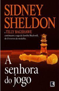 Confiram a #resenha que a @Gladys_Freitas fez do livro SENHORA DO JOGO, publicado pela @editorarecord