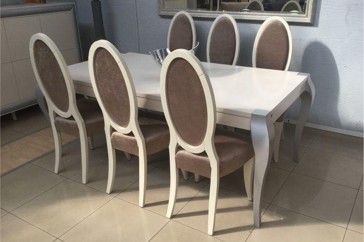 Wyprzedaż mebli z ekspozycji w salonie Galeria Wnętrz Kolekcja Futuro. http://www.mega-meble.pl/promocja-304