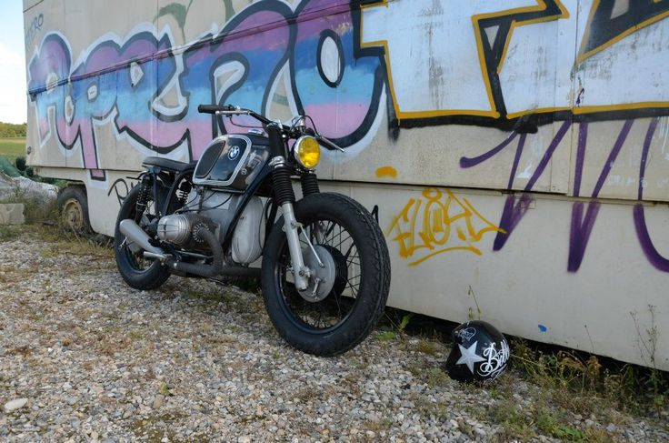 Bmw R60 Classic Bikes Bmw R60 2 Youtube Bmw R60 5 Ez Feb