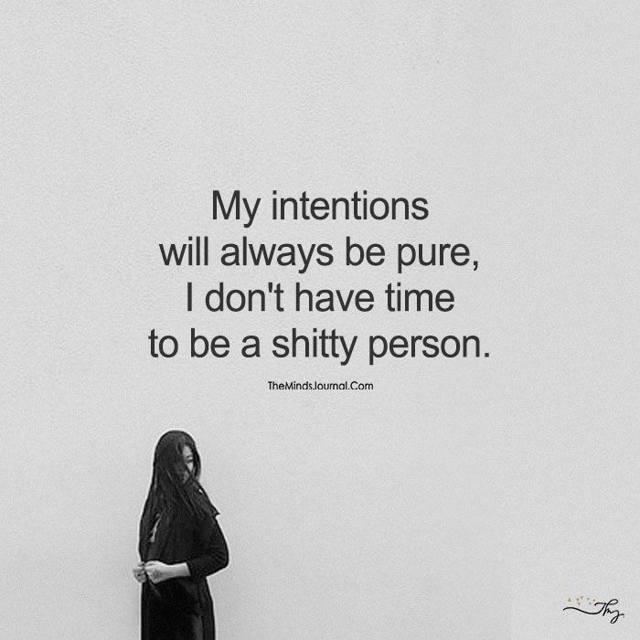 Pure Intention - https://themindsjournal.com/pure-intention/