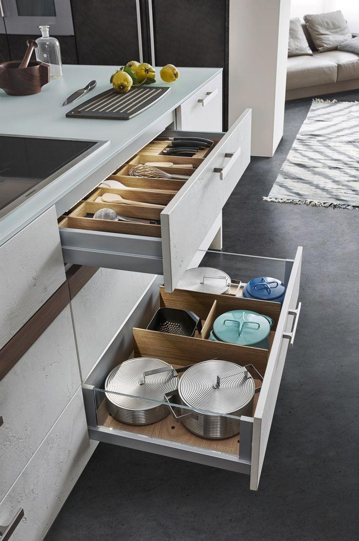 77 best STYLISH KITCHENS: Leicht images on Pinterest | Kitchens ...