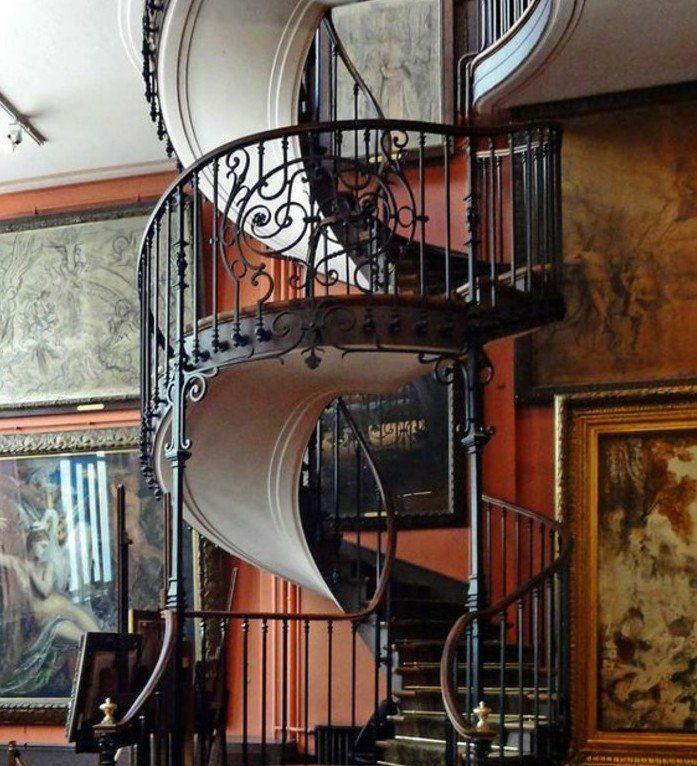17 best ideas about rambarde escalier on pinterest rampe escalier bois sous les escaliers and. Black Bedroom Furniture Sets. Home Design Ideas