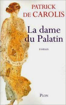 La Dame du Palatin - Patrick de Carolis