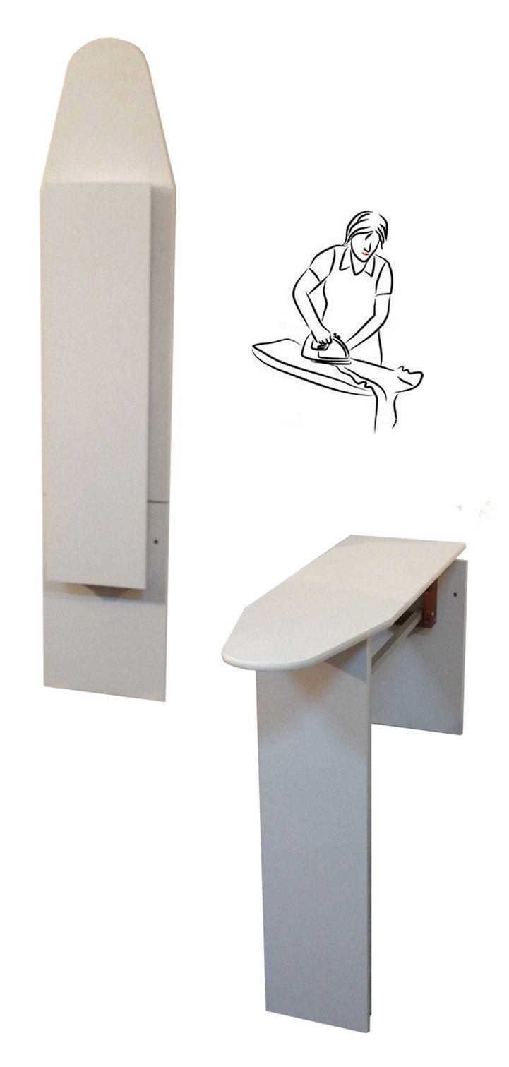 Mesa de planchar