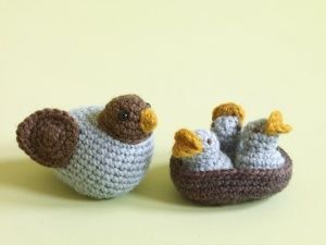 Crochet Patterns: Baby Bonnets - Free Crochet Patterns