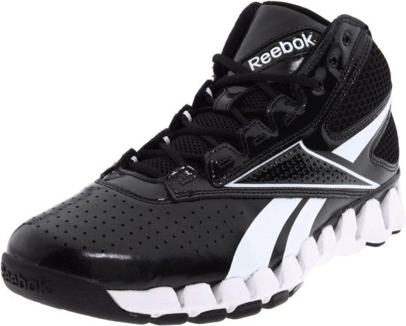 boys reebok zig tech basketball shoes