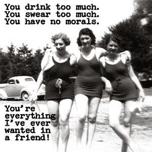 girlfriends: My Friend, Best Friends, Quotes, My Girl, Bff, Friendship, Funny Stuff, Things