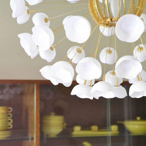 mcm inspired ikea maskros hack with ikea suspension papier. Black Bedroom Furniture Sets. Home Design Ideas