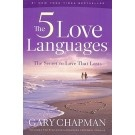 Required reading!!!                        The 5 Love Languages