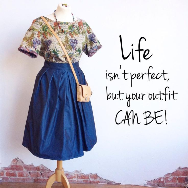 Life isn't perfect, but your outfit can be! We have the most trendy items for you! www.uhmah.com