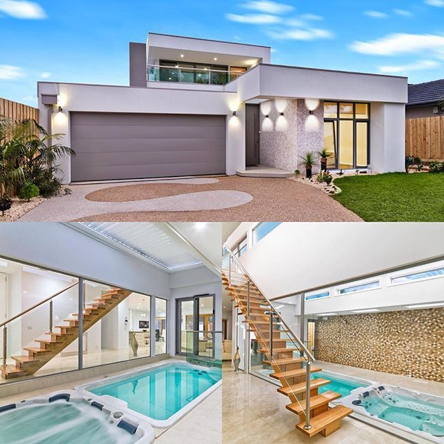 Beaumaris House!! #modern #architecture #interiordesign #lifestyle #2bscene design #living #melbourne #luxury #luxurylifestyle #fancy