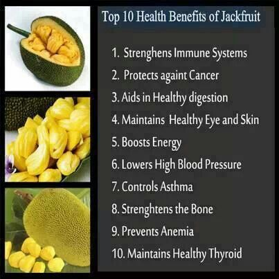 Jackfruit! My clinical instructor would always laugh when she'd see my climbing trees to get fruits