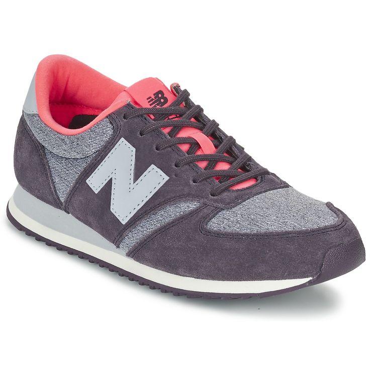 New Balance WL420 Grey