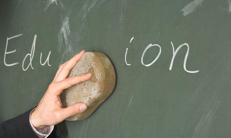 The teacher recruitment crisis: views from the frontline   Teacher Network   The Guardian