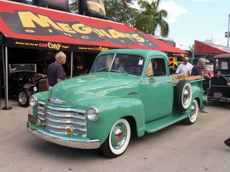 1953 chevy truck for sale | 053.2 Chevrolet 1953 3100 Pickup H53J030343 900 620x465 Barrett ...