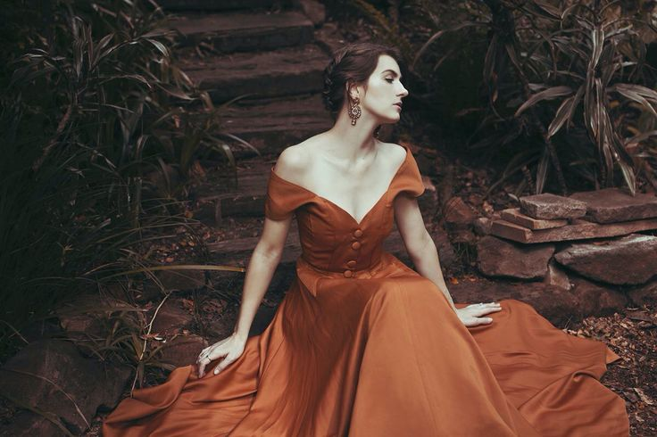 Credit: Eliza kinchington photography & Amyhjm from wink models  #classic, #dress, #vintage, #elegant, #photoshoot, #whimsical  #garden, #lover, #gown, #makeup #pale