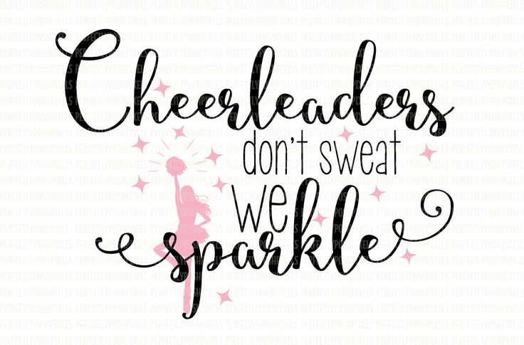 Download 21 best Cheer and Dance SVG Cutting Files / Printable ...